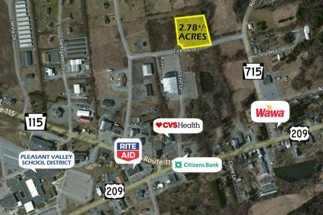 Firehouse Ln, Brodheadsville, PA 18322 (MLS #PM-60114) :: RE/MAX of the Poconos