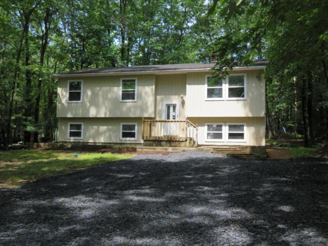 145 Rim Rd, East Stroudsburg, PA 18302 (MLS #PM-60121) :: RE/MAX Results