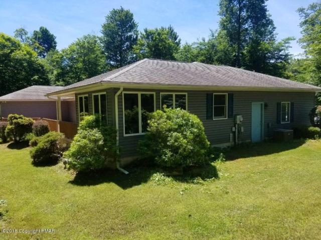 148 Doria Dr, Blakeslee, PA 18610 (MLS #PM-60153) :: Keller Williams Real Estate