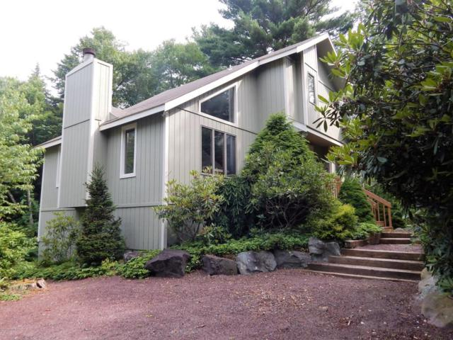 304 Duster Road, Pocono Pines, PA 18350 (MLS #PM-60158) :: RE/MAX Results