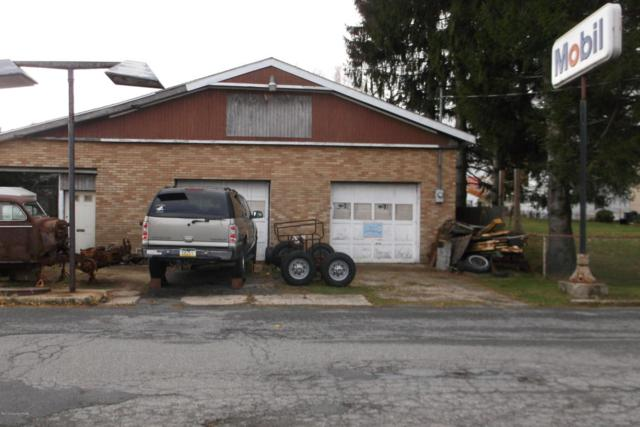 144 E Lehigh St, Summit Hill, PA 18250 (MLS #PM-60207) :: RE/MAX of the Poconos