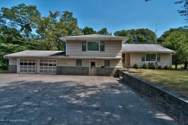 3340 Spruce Cabin Rd, Cresco, PA 18326 (MLS #PM-60240) :: RE/MAX of the Poconos