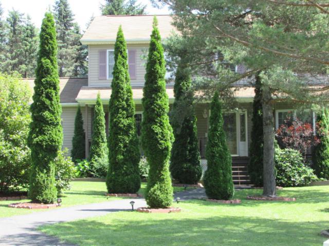 140 Mcnamara Lane, Tobyhanna, PA 12864 (MLS #PM-60280) :: RE/MAX of the Poconos