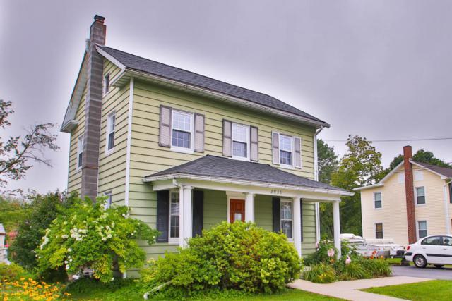 2935 N Delaware Dr, Mount Bethel, PA 18343 (MLS #PM-60287) :: Keller Williams Real Estate