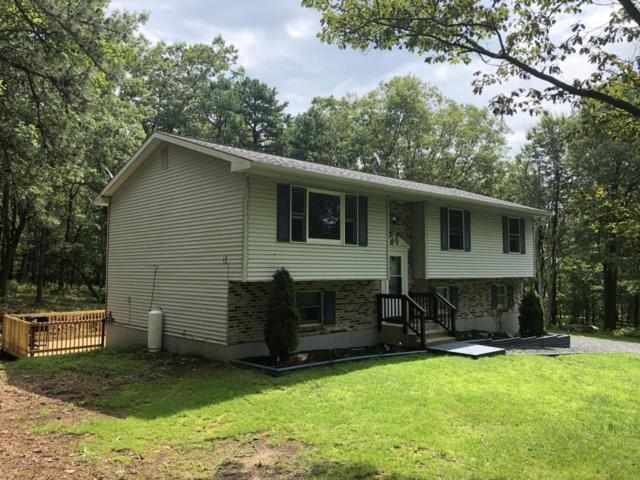 442 Cascade Dr, Effort, PA 18330 (MLS #PM-60327) :: RE/MAX of the Poconos