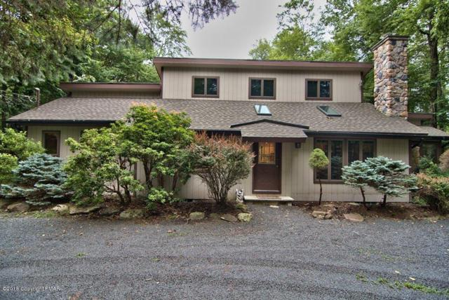 211 Daveys Way, Pocono Pines, PA 18350 (MLS #PM-60331) :: Keller Williams Real Estate