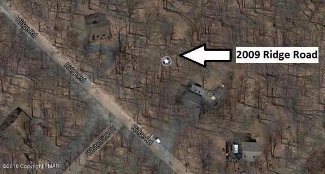 2009 Ridge Rd, Pocono Lake, PA 18347 (MLS #PM-60370) :: RE/MAX Results