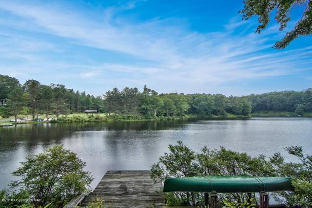100 Butternut Ct, Canadensis, PA 18225 (MLS #PM-60383) :: RE/MAX of the Poconos