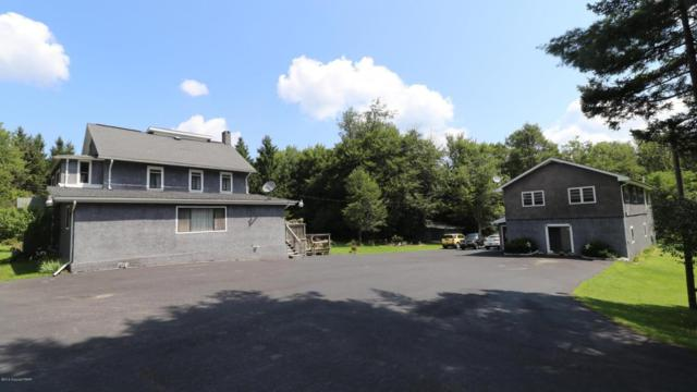 596 Route 196, Tobyhanna, PA 18466 (MLS #PM-60393) :: Keller Williams Real Estate