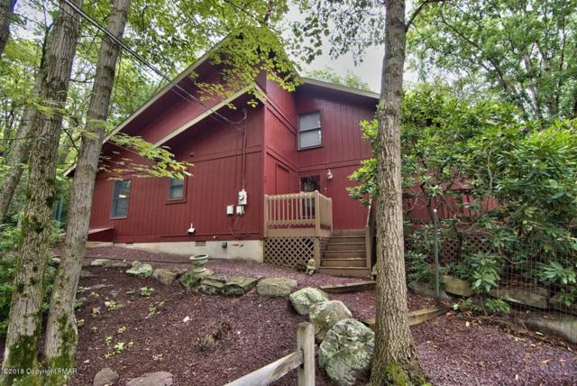 151 Fern Dr, Canadensis, PA 18325 (MLS #PM-60417) :: RE/MAX of the Poconos