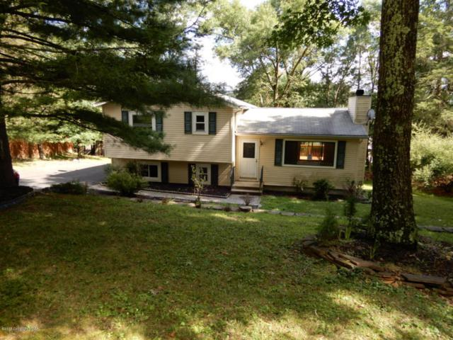 2345 Woodcrest Dr, East Stroudsburg, PA 18302 (MLS #PM-60442) :: RE/MAX Results