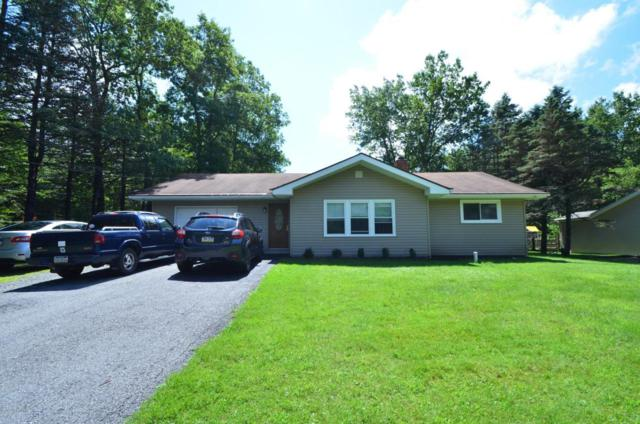 96 Mountain Rd, Albrightsville, PA 18210 (MLS #PM-60445) :: RE/MAX Results