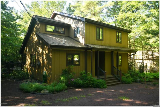 2314 Hillcrest Drive, Pocono Pines, PA 18350 (MLS #PM-60460) :: RE/MAX Results