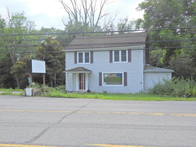 3110 Route 611, Tannersville, PA 18372 (MLS #PM-60524) :: RE/MAX of the Poconos