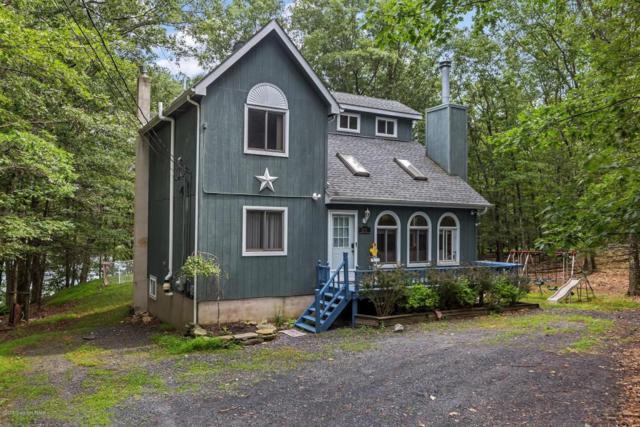 2396 Eagle Path, Bushkill, PA 18324 (MLS #PM-60533) :: Keller Williams Real Estate