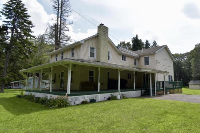 2882 Locust Ridge Road, Pocono Lake, PA 18347 (MLS #PM-60534) :: RE/MAX of the Poconos