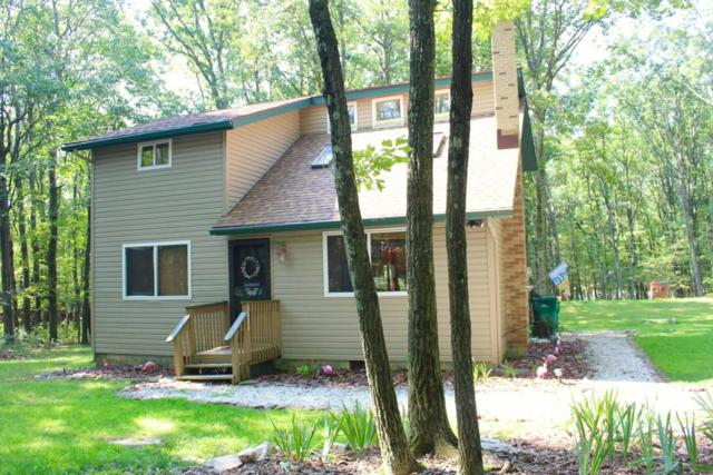 1030 Lakeside Dr, Effort, PA 18330 (MLS #PM-60558) :: RE/MAX of the Poconos