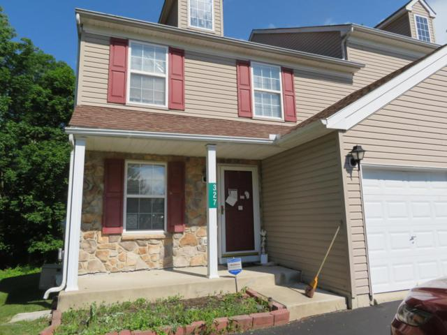 327 Cabinsglade Ct, East Stroudsburg, PA 18301 (MLS #PM-60573) :: RE/MAX Results