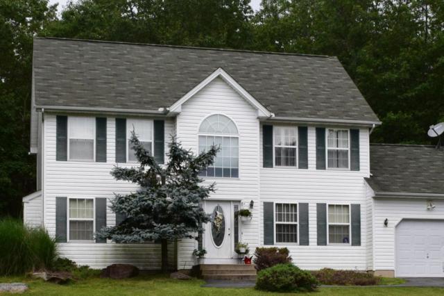 61 Chickadee Ln, Albrightsville, PA 18210 (MLS #PM-60575) :: RE/MAX Results