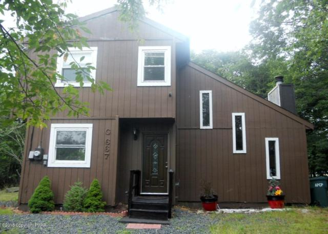 706 Country Place Dr, Tobyhanna, PA 18466 (MLS #PM-60578) :: RE/MAX Results