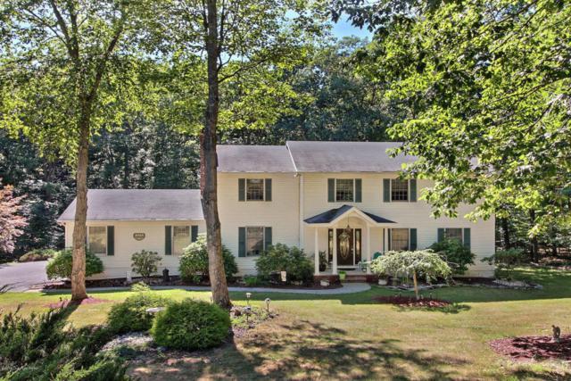 1013 Fox Hollow Rd, Stroudsburg, PA 18360 (MLS #PM-60580) :: RE/MAX of the Poconos