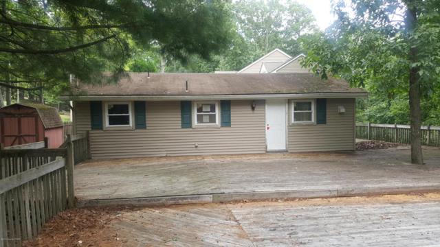 147 Suter Drive, Bushkill, PA 18324 (MLS #PM-60583) :: RE/MAX of the Poconos