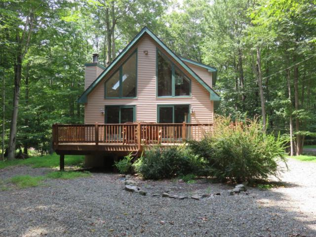 69 Sunset Drive, Gouldsboro, PA 18424 (MLS #PM-60584) :: RE/MAX Results