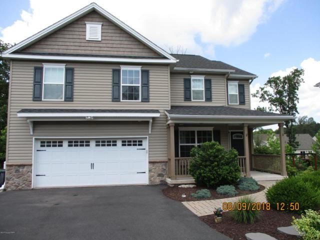 112 American Way, East Stroudsburg, PA 18301 (MLS #PM-60599) :: RE/MAX of the Poconos