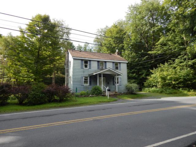 5252 Pocono Crest Road, Pocono Pines, PA 18350 (MLS #PM-60607) :: RE/MAX of the Poconos