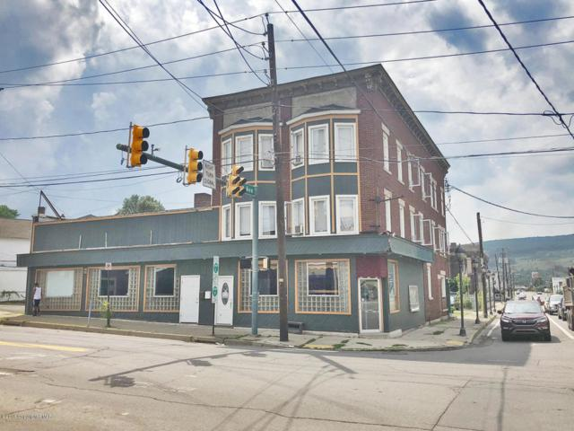 76-78 Main Street, Carbondale, PA 18407 (MLS #PM-60659) :: Keller Williams Real Estate