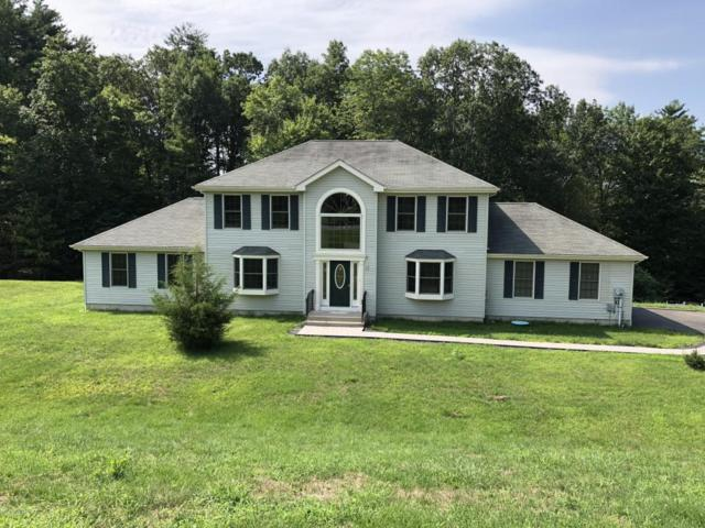 111 Arbor Rd, East Stroudsburg, PA 18301 (MLS #PM-60665) :: RE/MAX of the Poconos