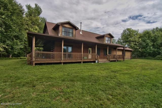 571 Stock Farm Rd, Lake Ariel, PA 18436 (MLS #PM-60689) :: RE/MAX of the Poconos