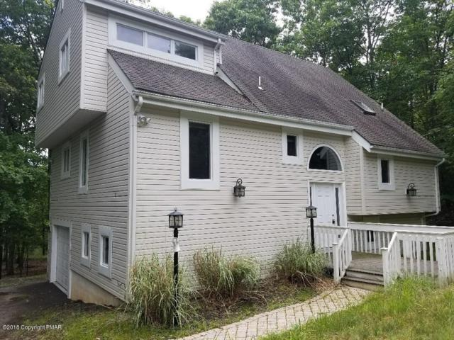 484 Lakeside Dr, East Stroudsburg, PA 18301 (MLS #PM-60697) :: RE/MAX of the Poconos
