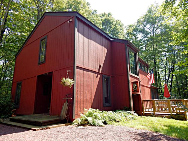 631 Conestoga Trl, Pocono Pines, PA 18350 (MLS #PM-60698) :: Keller Williams Real Estate