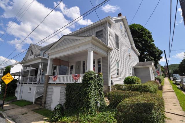 99 North Ave, Jim Thorpe, PA 18229 (MLS #PM-60708) :: RE/MAX of the Poconos