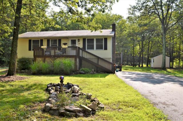 201 Cold Spring Dr, Jim Thorpe, PA 18229 (MLS #PM-60730) :: RE/MAX Results