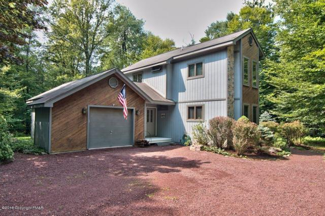 2124 Blue Ox Rd, Pocono Pines, PA 18350 (MLS #PM-60734) :: Keller Williams Real Estate