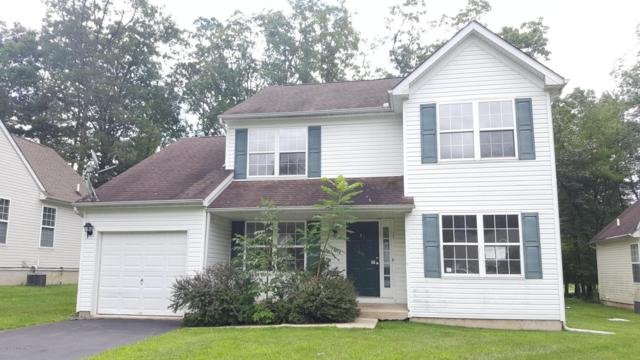 315 Witness Tree Ct, East Stroudsburg, PA 18301 (MLS #PM-60768) :: RE/MAX of the Poconos