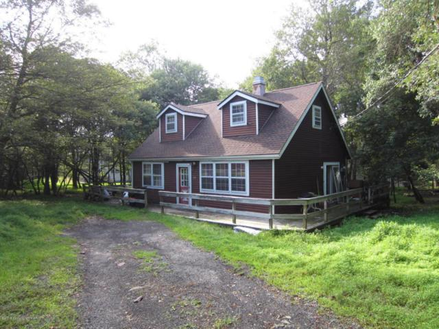 116 Red Bud Ct, Albrightsville, PA 18210 (MLS #PM-60804) :: RE/MAX Results