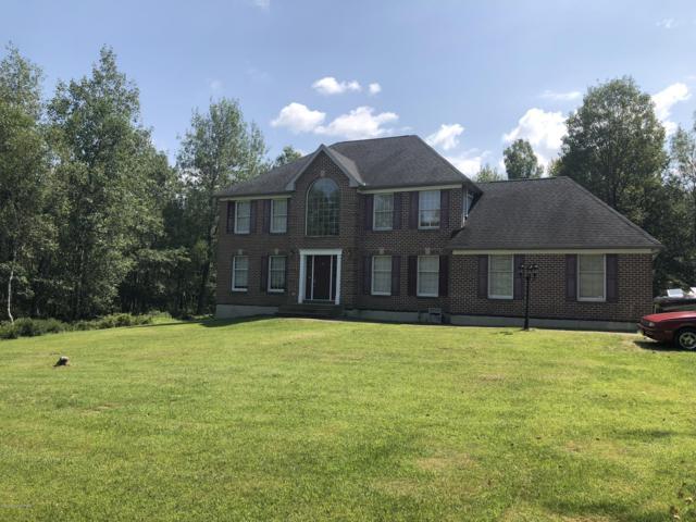 129 Cherokee Ct, Blakeslee, PA 18610 (MLS #PM-60978) :: Keller Williams Real Estate