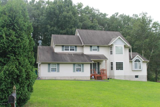 2260 Mountain Laurel Dr, Effort, PA 18330 (MLS #PM-60991) :: RE/MAX Results