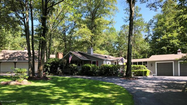 810 Toll Rd, Effort, PA 18330 (MLS #PM-61011) :: RE/MAX Results
