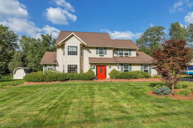 124 Cranberry Dr, Blakeslee, PA 18347 (MLS #PM-61054) :: RE/MAX Results