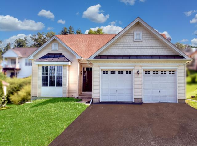 3106 Pine Valley Way, East Stroudsburg, PA 18302 (MLS #PM-61132) :: RE/MAX of the Poconos