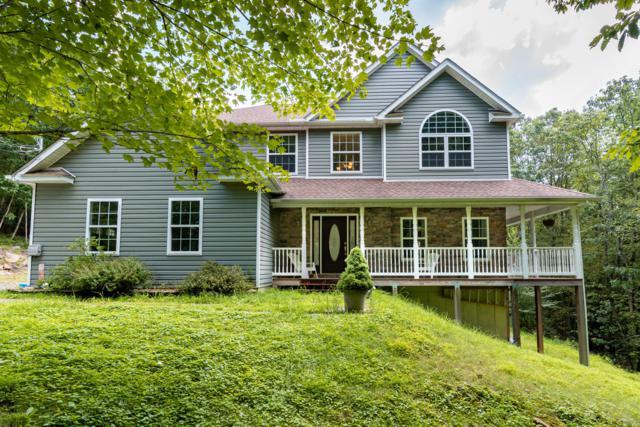 609 Fawn Cir, Jim Thorpe, PA 18229 (MLS #PM-61176) :: Keller Williams Real Estate