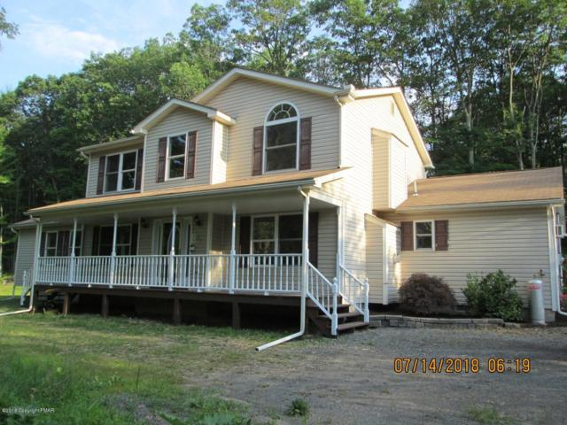 59 Crestwood Dr, Mount Pocono, PA 18344 (MLS #PM-61196) :: Keller Williams Real Estate
