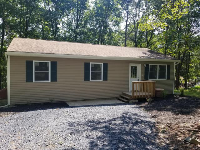 2111 Lakeview Rd, Bushkill, PA 18324 (MLS #PM-61208) :: RE/MAX Results