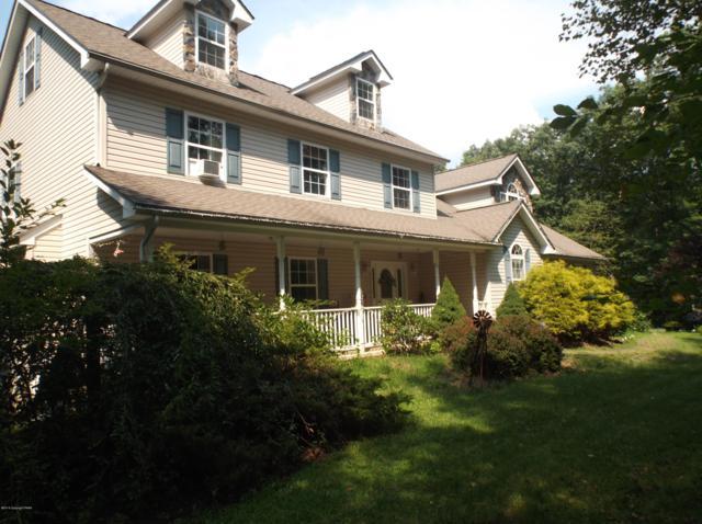 128 Frantz Rd, Kunkletown, PA 18058 (MLS #PM-61222) :: Keller Williams Real Estate