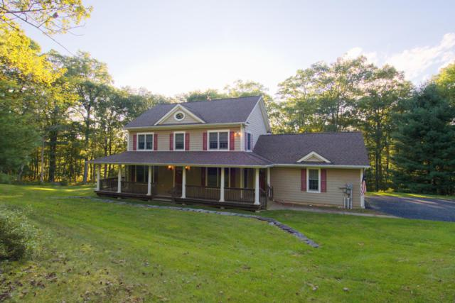 169 Kinsale Lane, Dingmans Ferry, PA 18328 (MLS #PM-61227) :: Keller Williams Real Estate