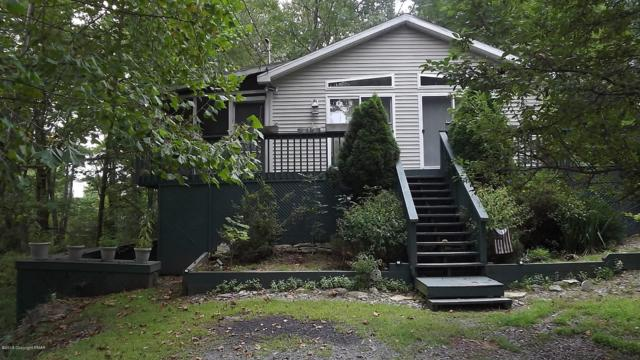 2509 Center St, East Stroudsburg, PA 18301 (MLS #PM-61372) :: Keller Williams Real Estate